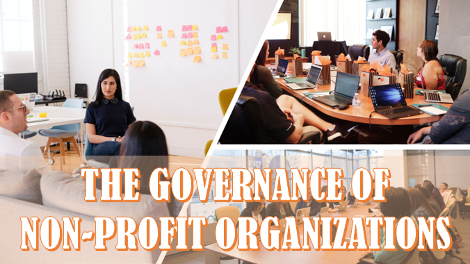 The Governance of Non-Profit Organizations